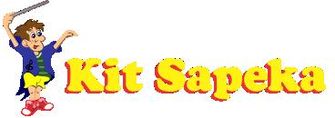 Kit Sapeka